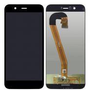 LCD/Display cu touchscreen Huawei Nova 2 negru