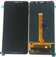 LCD/Display cu touchscreen Huawei Mate 10 Pro negru