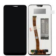 LCD/Display cu touchscreen Huawei P20Lite negru