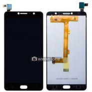 LCD/Display cu touchscreen Vodafone Ultra 7 negru