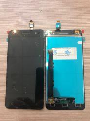 LCD/Display cu touchscreen Lenovo Vibe S1 Lite negru