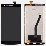 LCD/Display cu touchscreen OnePlus One negru
