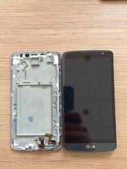 LCD/Display cu touchscreen LG L Bello D335 dual sim