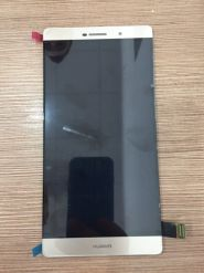LCD/Display cu touchscreen Huawei P8 Max gold