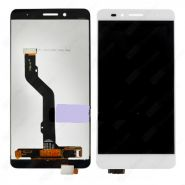 LCD/Display cu touchscreen Huawei Honor 5X alb