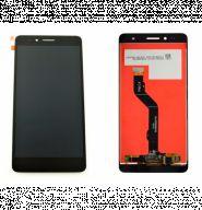 LCD/Display cu touchscreen Huawei Honor 5X negru