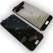 LCD/Display cu touchscreen Samsung J3 Pro (J330) negru