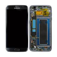 LCD/Display cu touchscreen Samsung S7 Edge (G935) negru
