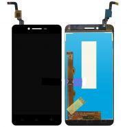 LCD/Display cu touchscreen Lenovo K5 negru