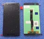 LCD/Display cu touchscreen Huawei Nova negru