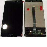 LCD/Display cu touchscreen Huawei Mate 9 negru