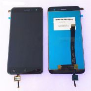 LCD/Display cu touchscreen Asus Zenfone 3 ZE520KL negru