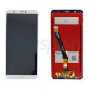 LCD/Display cu touchscreen Huawei P Smart alb