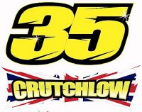 Cal Crutchlow