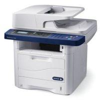 Resoftare Xerox Work Center 3215