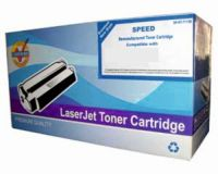Cartus compatibil Epson S050166 Black