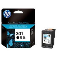 Cartus original HP 301 Black CH561EE 3ml