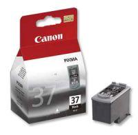 Cartus Original Canon PG-37 Black 11ml