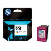 Cartus original HP 901 Color CC656AE  9ml