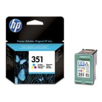 Cartus original HP 351 Color 3.5ml CB337EE