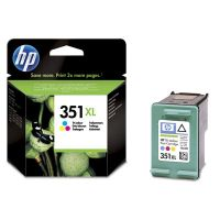 Cartus original HP 351XL Color 14ml CB338EE