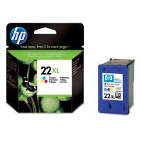 Cartus original HP 22XL C9352CE Color