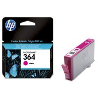 Cartus original HP 364 Magenta CB319EE 3ml