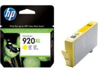 Cartus original HP 920XL Yellow CD974AE 6ml
