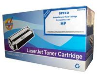 Cartus compatibil HP Q6470A Black 501A