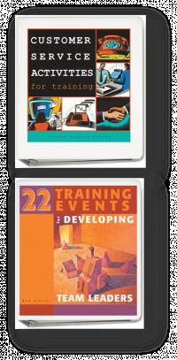 Exercitii de training pentru Manageri / Antreprenori / Traineri care vor sa isi dezvolte colegii / angajatii / participantii