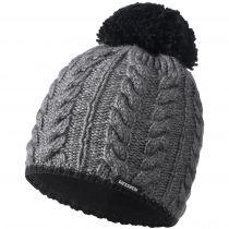 Caciula lana, model Hochfelln, gri