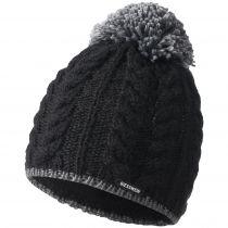 Caciula lana, model Hochfelln, negru