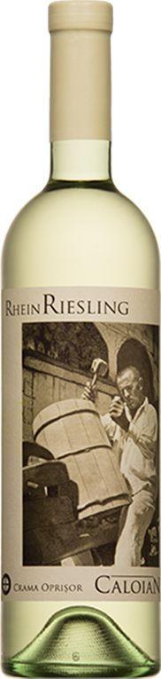 OPRISOR CALOIAN RHEIN RIESLING