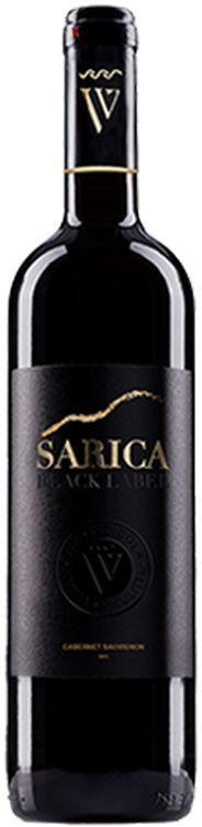 SARICA BLACK CABERNET SAUVIGNON