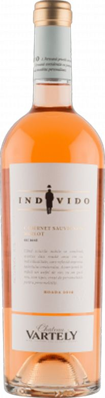 VARTELY INDIVIDO CABERNET SAUVIGNON &  MERLOT