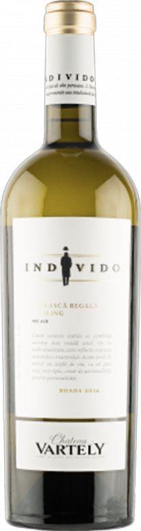 VARTELY INDIVIDO FETEASCA REGALA & RIESLING