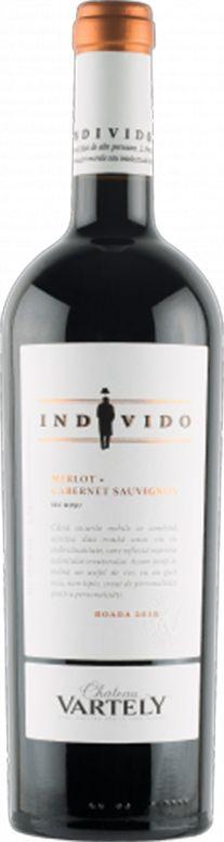 VARTELY INDIVIDO MERLOT & CABERNET SAUVIGNON