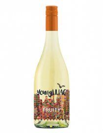 YOUNG LILIAC FRUITY