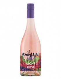 YOUNG LILIAC LIGHT ROSE
