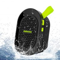 Boxe portabile wireless waterproof beatBOX Mini Green