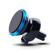 Suport magnetic auto pt grila de ventilatie XN01 Blue