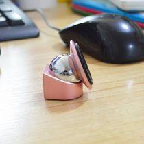 Suport pentru telefon magnetic auto, MPH1005-pink