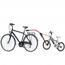 Bara remorcare bicicleta copii 'NFUN ANGEL