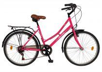 Bicicleta CITY  24
