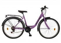 Bicicleta CITY  26