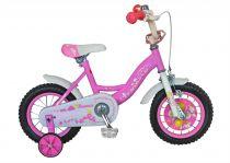 Bicicleta copii TRINX 12