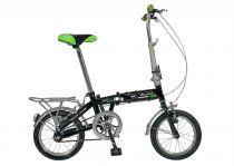 Bicicleta pliabila 14