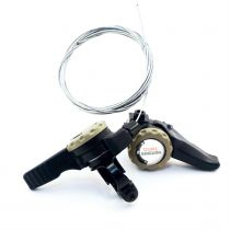 Manete schimbator secventiale SAIGUAN 21 V  RT-620001