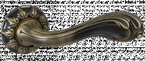 Maner Fabriano bronz antic mat FARA ROZETA