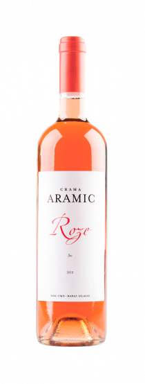 ARAMIC ROSE 2017